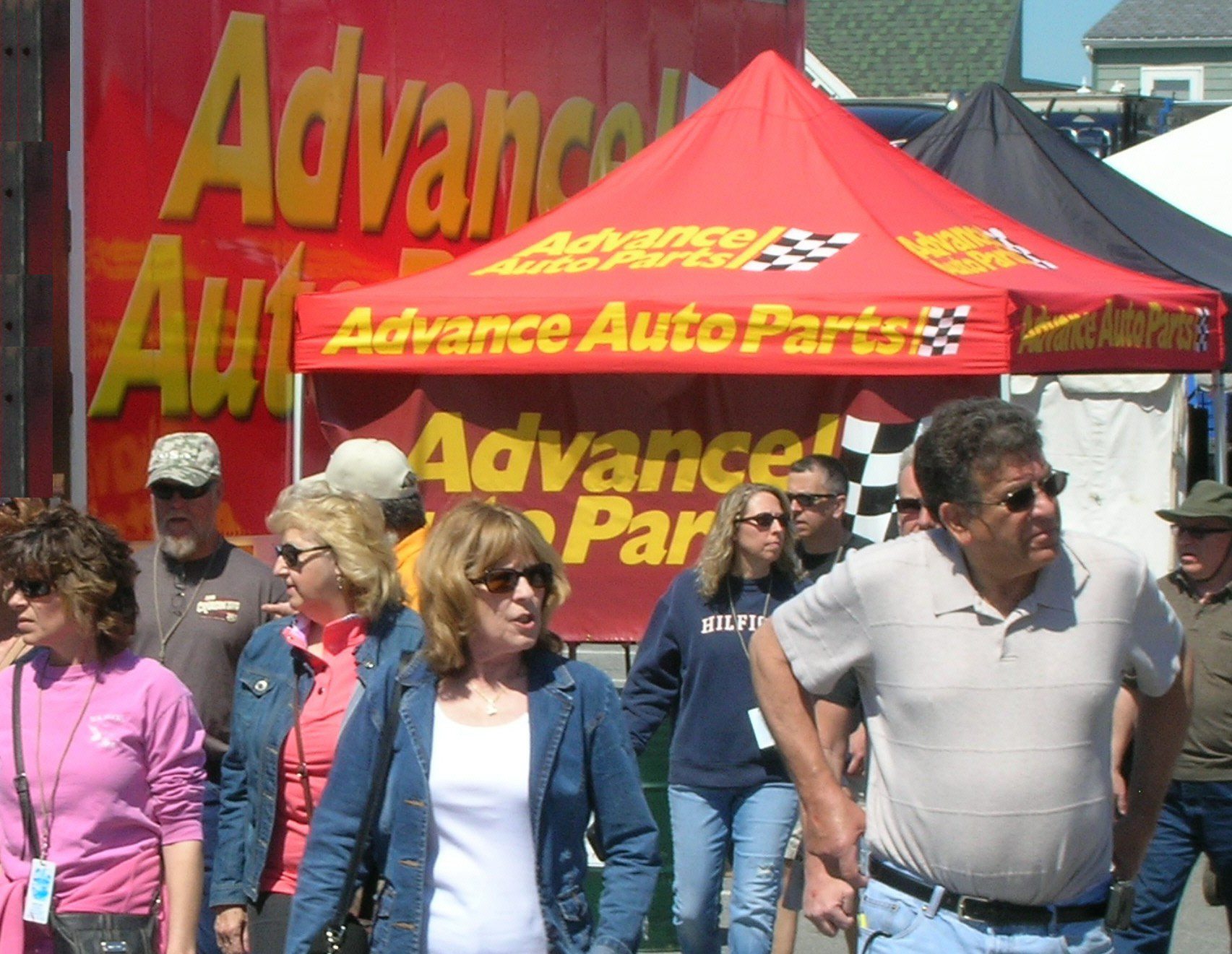 Cruisin' Ocean City Sponsors - Advance Auto Parts