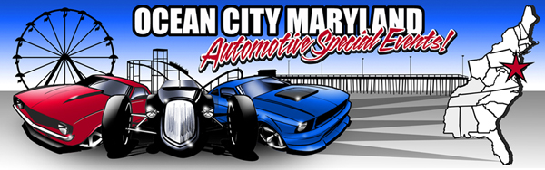 Ocean City Cruise Week 2020.Ocean City Special Event Sponsorships Automotive Event